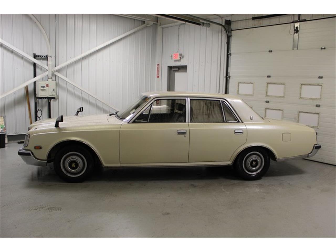 1986 Toyota Century (CC-1378107) for sale in Christiansburg, Virginia