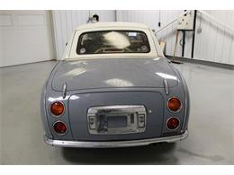 1991 Nissan Figaro (CC-1378109) for sale in Christiansburg, Virginia