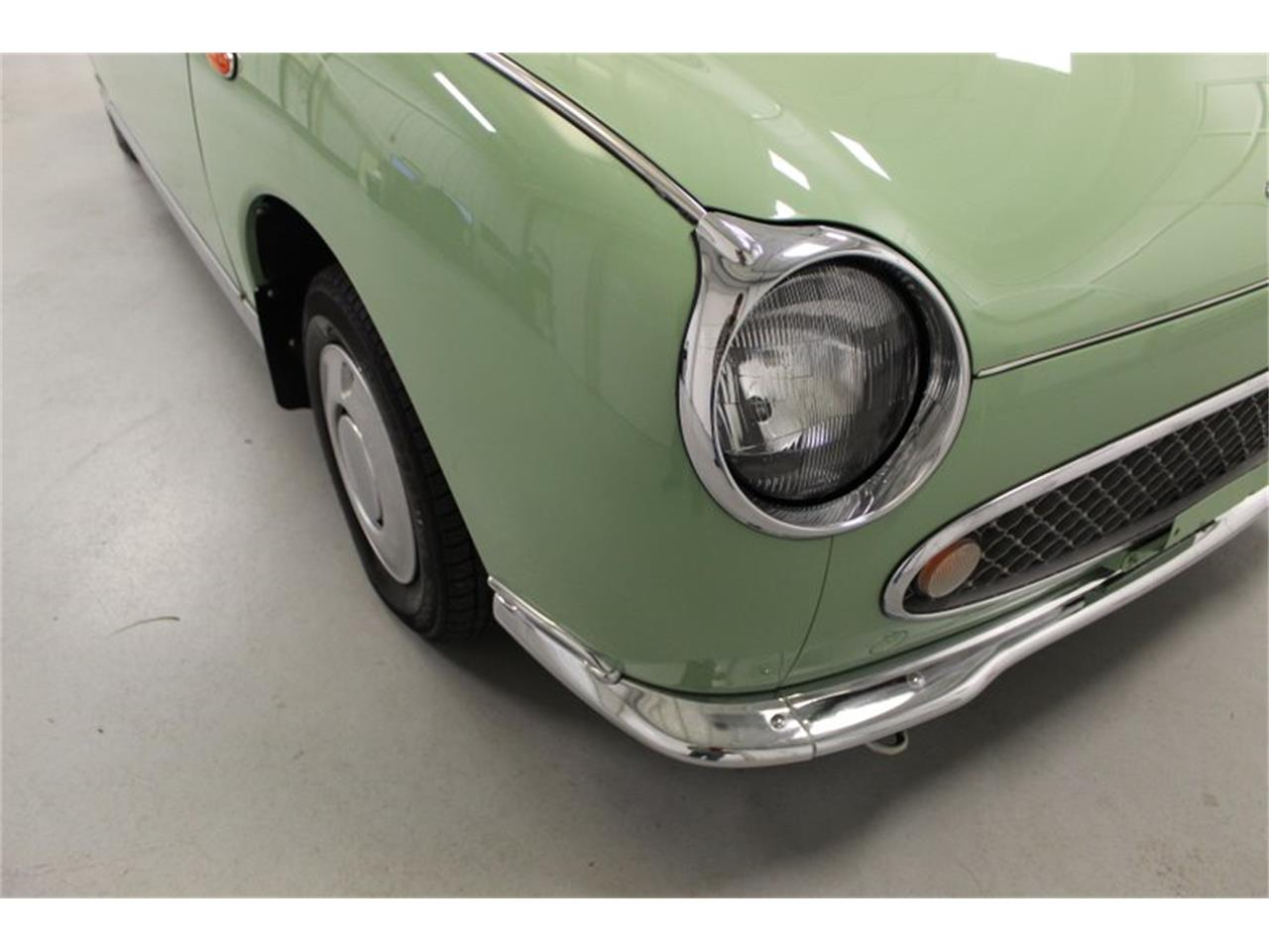 1991 Nissan Figaro (CC-1378110) for sale in Christiansburg, Virginia