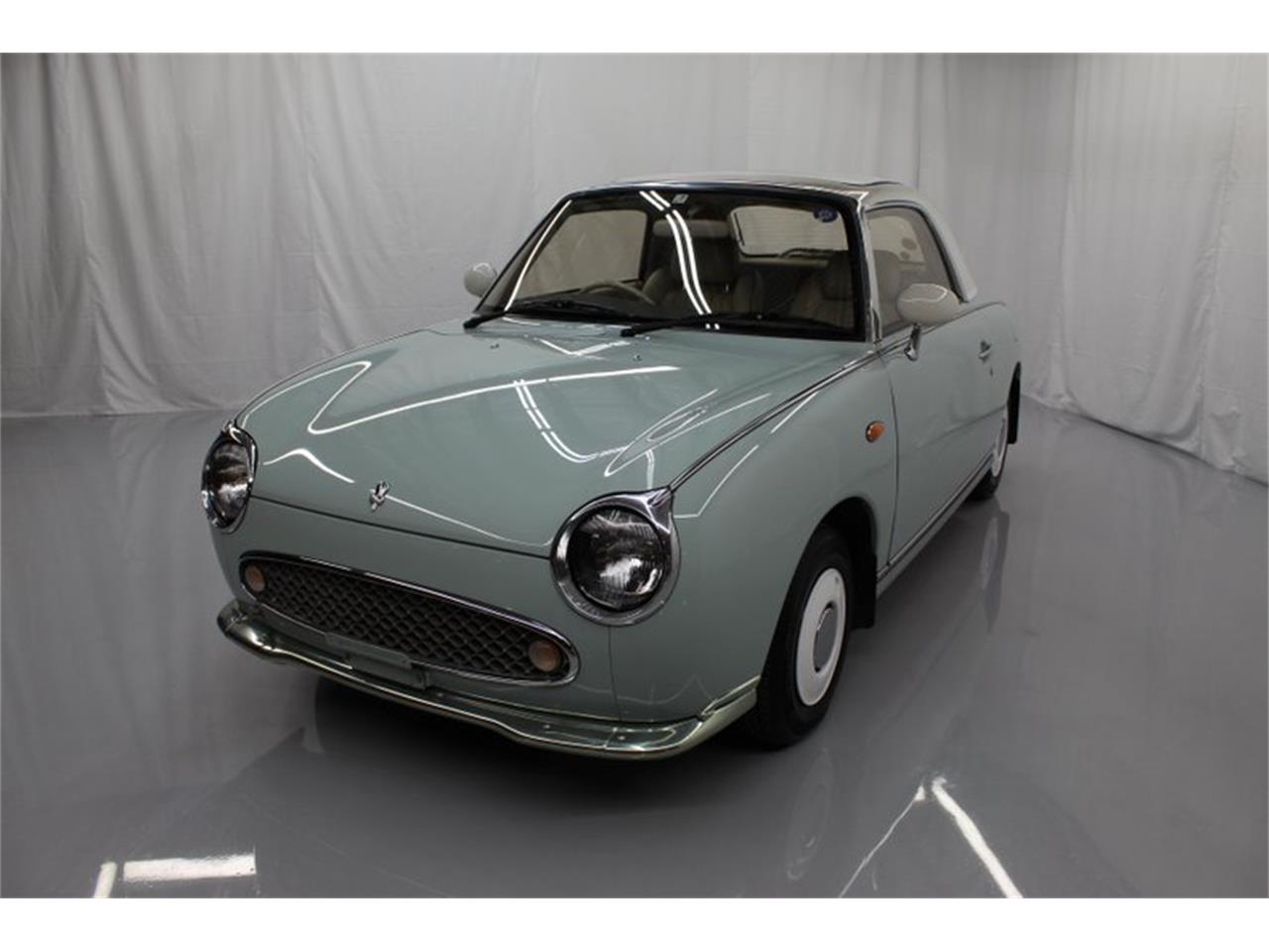 1991 Nissan Figaro (CC-1378111) for sale in Christiansburg, Virginia