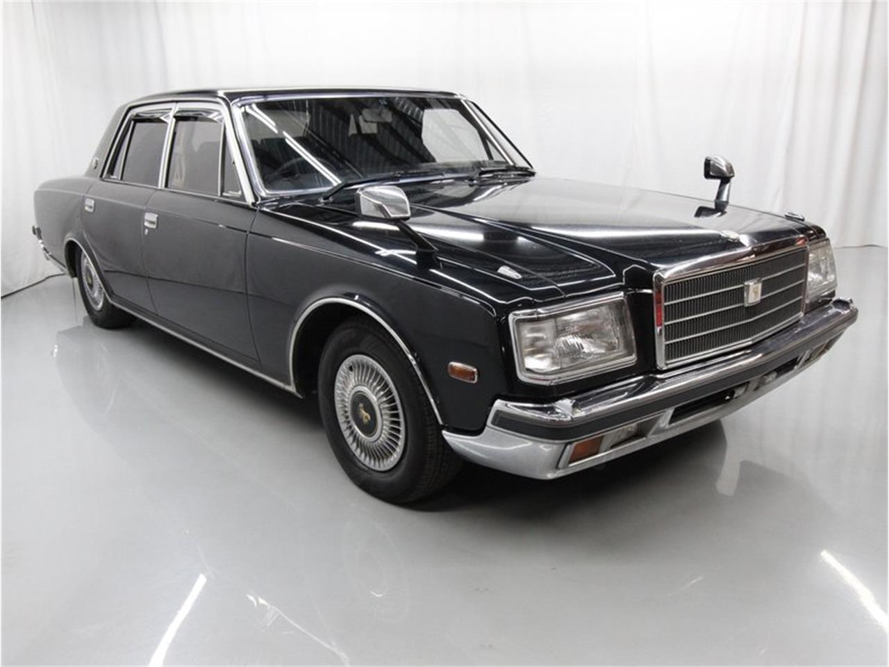 1992 Toyota Century (CC-1378115) for sale in Christiansburg, Virginia