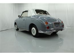 1991 Nissan Figaro (CC-1378122) for sale in Christiansburg, Virginia