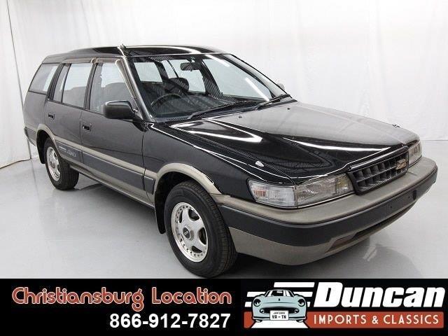 1991 Toyota Sprinter (CC-1378125) for sale in Christiansburg, Virginia