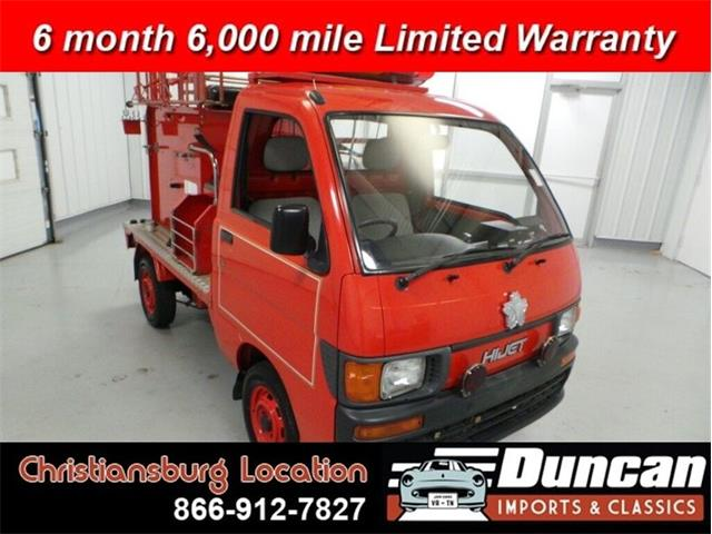 1996 Daihatsu Hijet (CC-1378127) for sale in Christiansburg, Virginia