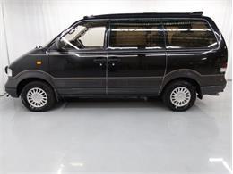 1994 Nissan Largo (CC-1378128) for sale in Christiansburg, Virginia