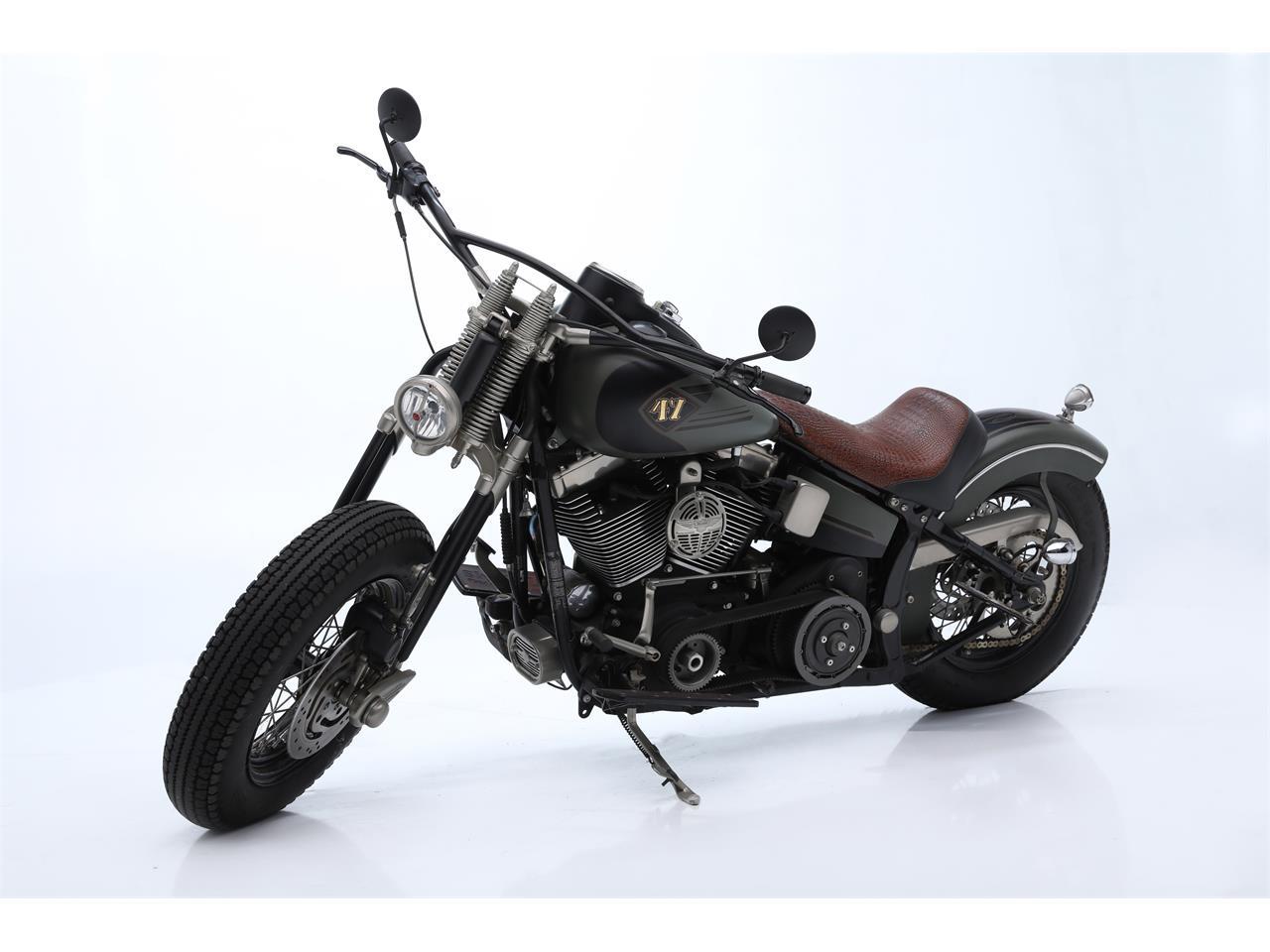 2005 Harley-Davidson FLSTCI (CC-1370813) for sale in Scottsdale, Arizona