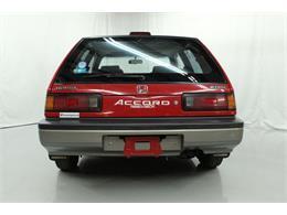 1986 Honda Accord (CC-1378132) for sale in Christiansburg, Virginia