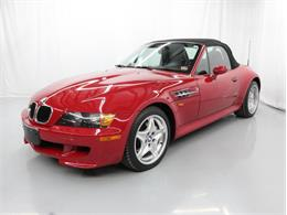 1998 BMW M Coupe (CC-1378133) for sale in Christiansburg, Virginia