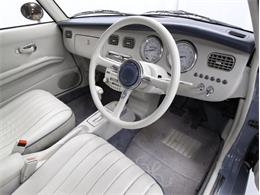 1991 Nissan Figaro (CC-1378136) for sale in Christiansburg, Virginia