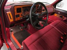 1989 Chevrolet C/K 1500 (CC-1378139) for sale in Christiansburg, Virginia