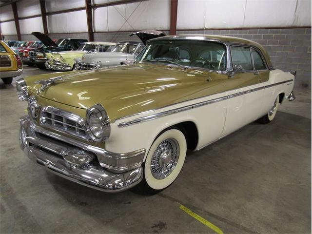1955 Chrysler New Yorker (CC-1378142) for sale in Christiansburg, Virginia