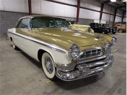1955 Chrysler New Yorker (CC-1378142) for sale in Christiansburg, Virginia