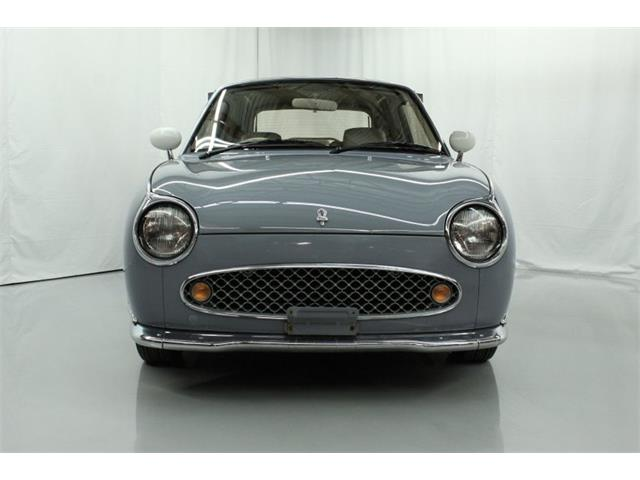 1991 Nissan Figaro (CC-1378143) for sale in Christiansburg, Virginia