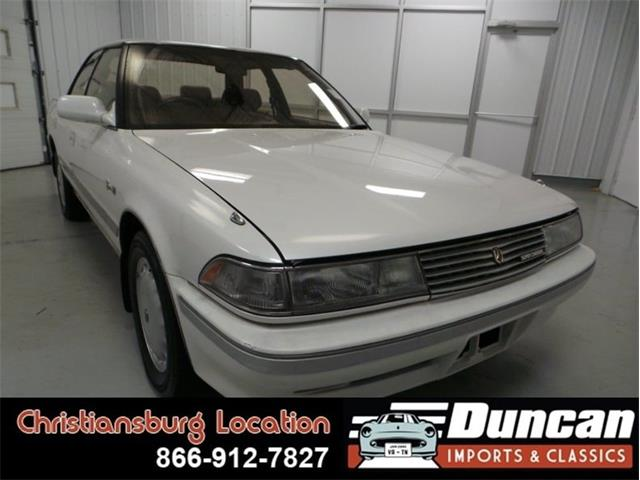 1988 Toyota Corona (CC-1378147) for sale in Christiansburg, Virginia