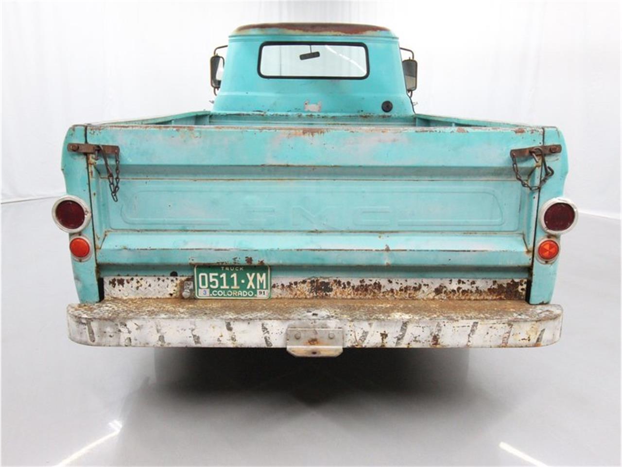 1959 GMC 3500 (CC-1378152) for sale in Christiansburg, Virginia