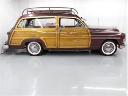 1949 Mercury Eight (CC-1378154) for sale in Christiansburg, Virginia