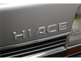 1991 Toyota Hiace (CC-1378158) for sale in Christiansburg, Virginia