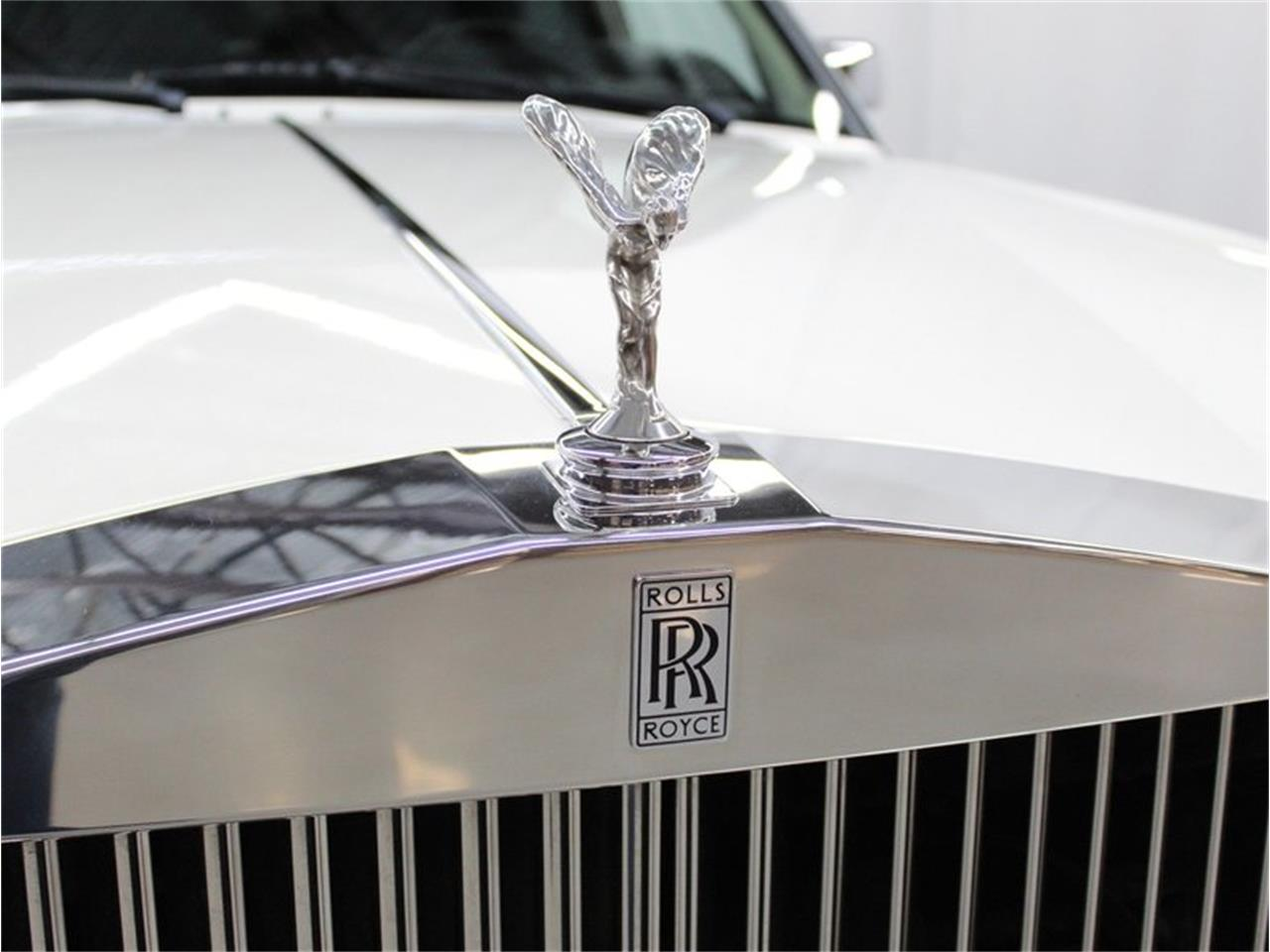 1991 Rolls-Royce Silver Spur (CC-1378160) for sale in Christiansburg, Virginia