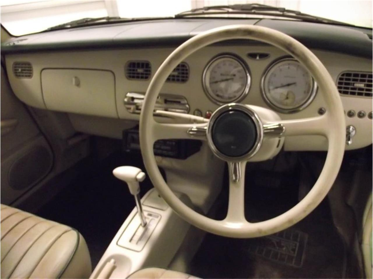 1991 Nissan Figaro (CC-1378161) for sale in Christiansburg, Virginia