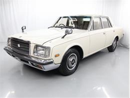 1986 Toyota Century (CC-1378165) for sale in Christiansburg, Virginia