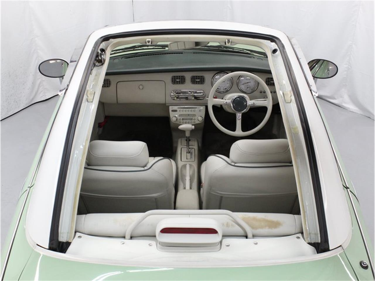 1991 Nissan Figaro (CC-1378170) for sale in Christiansburg, Virginia