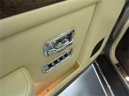 1986 Rolls-Royce Silver Spur (CC-1378171) for sale in Christiansburg, Virginia