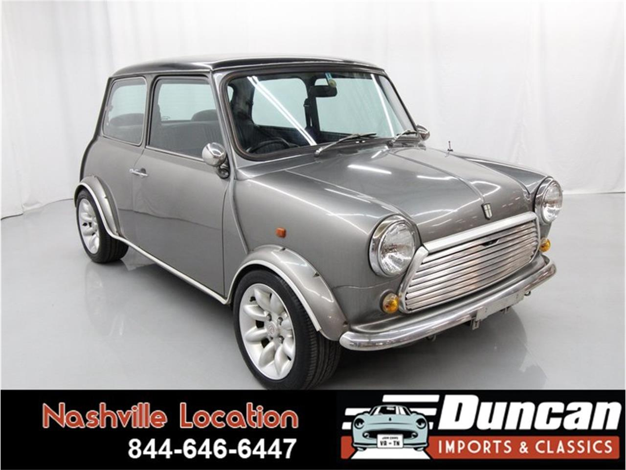 1990 Rover Mini Mayfair (CC-1378172) for sale in Christiansburg, Virginia