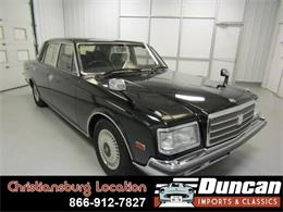 1993 Toyota Century (CC-1378173) for sale in Christiansburg, Virginia