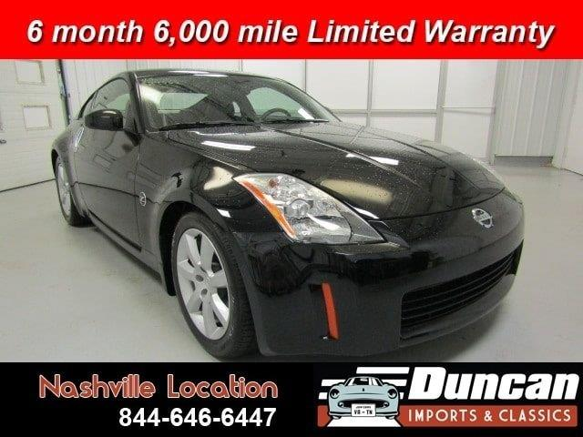 2003 Nissan 350Z (CC-1378174) for sale in Christiansburg, Virginia
