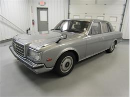 1993 Toyota Century (CC-1378177) for sale in Christiansburg, Virginia
