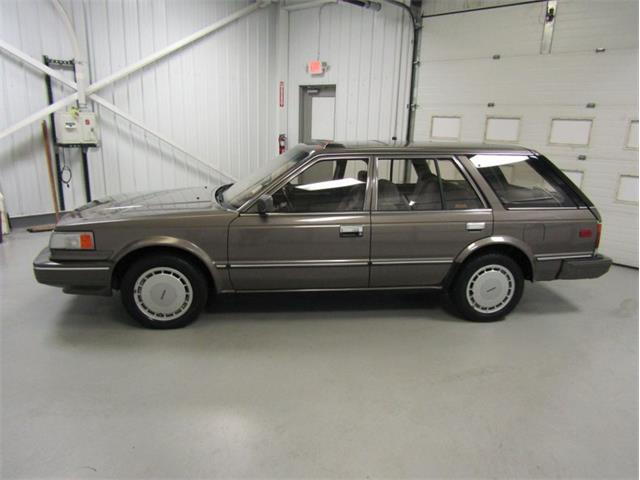 1988 Nissan Maxima (CC-1378181) for sale in Christiansburg, Virginia