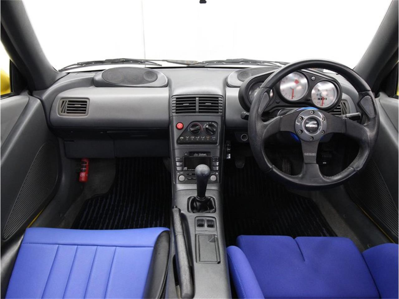 1991 Honda Beat (CC-1378182) for sale in Christiansburg, Virginia