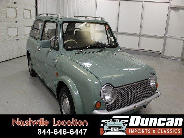 1989 Nissan Pao (CC-1378185) for sale in Christiansburg, Virginia