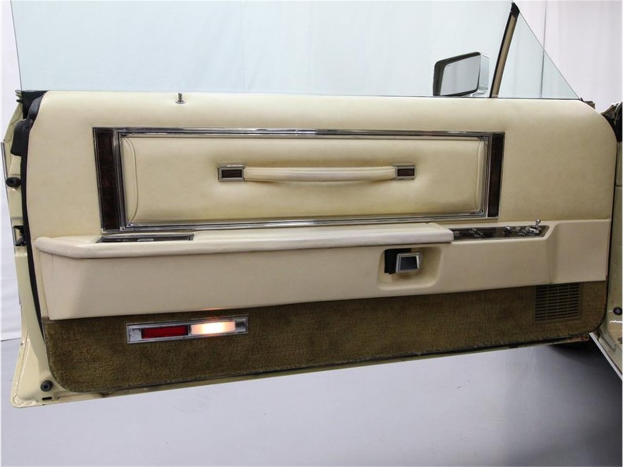 1979 Lincoln Continental (CC-1378191) for sale in Christiansburg, Virginia