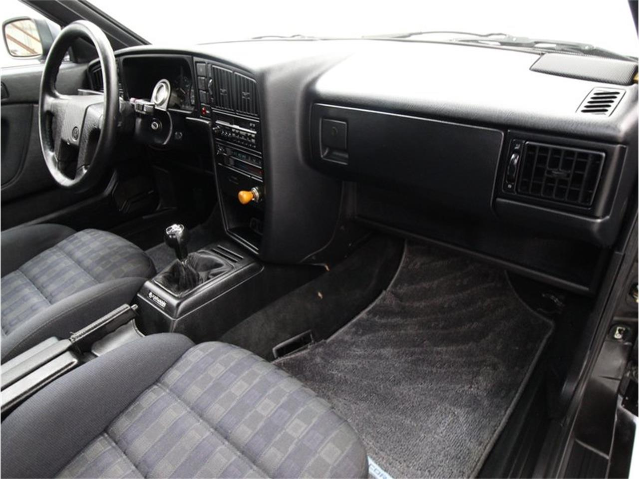 1990 Volkswagen Coupe (CC-1378194) for sale in Christiansburg, Virginia
