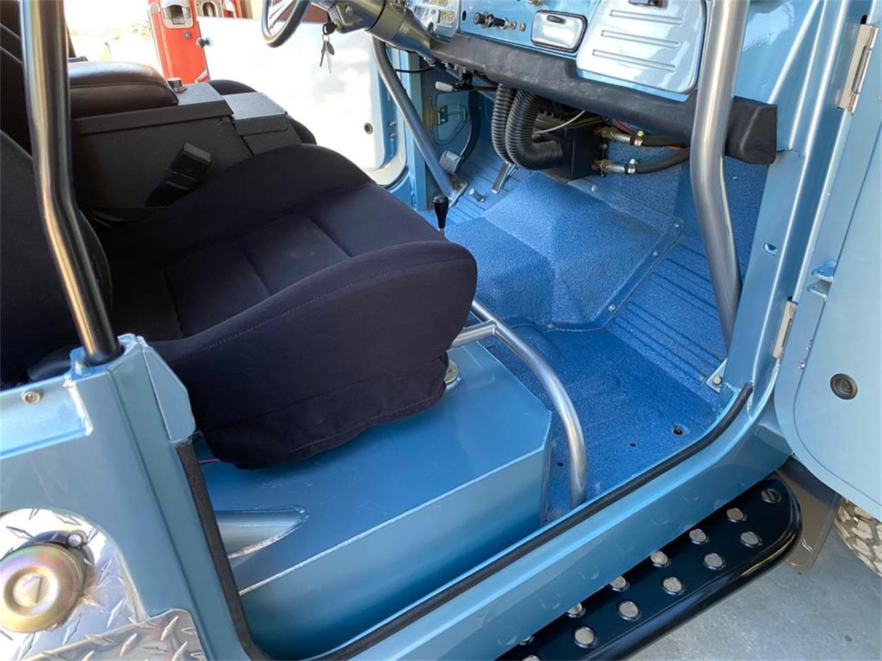 1968 Toyota Land Cruiser FJ40 (CC-1378199) for sale in Brentwood, California