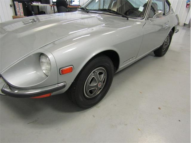 1972 Datsun 240Z (CC-1378200) for sale in Christiansburg, Virginia