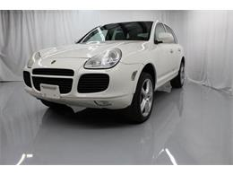 2006 Porsche Cayenne (CC-1378203) for sale in Christiansburg, Virginia