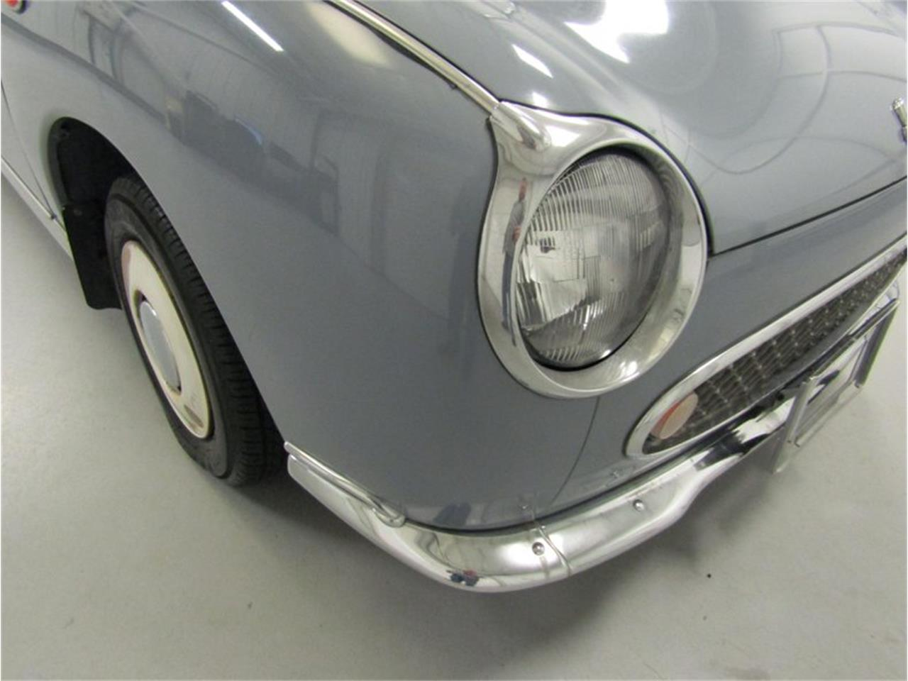 1991 Nissan Figaro (CC-1378206) for sale in Christiansburg, Virginia