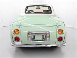 1991 Nissan Figaro (CC-1378208) for sale in Christiansburg, Virginia