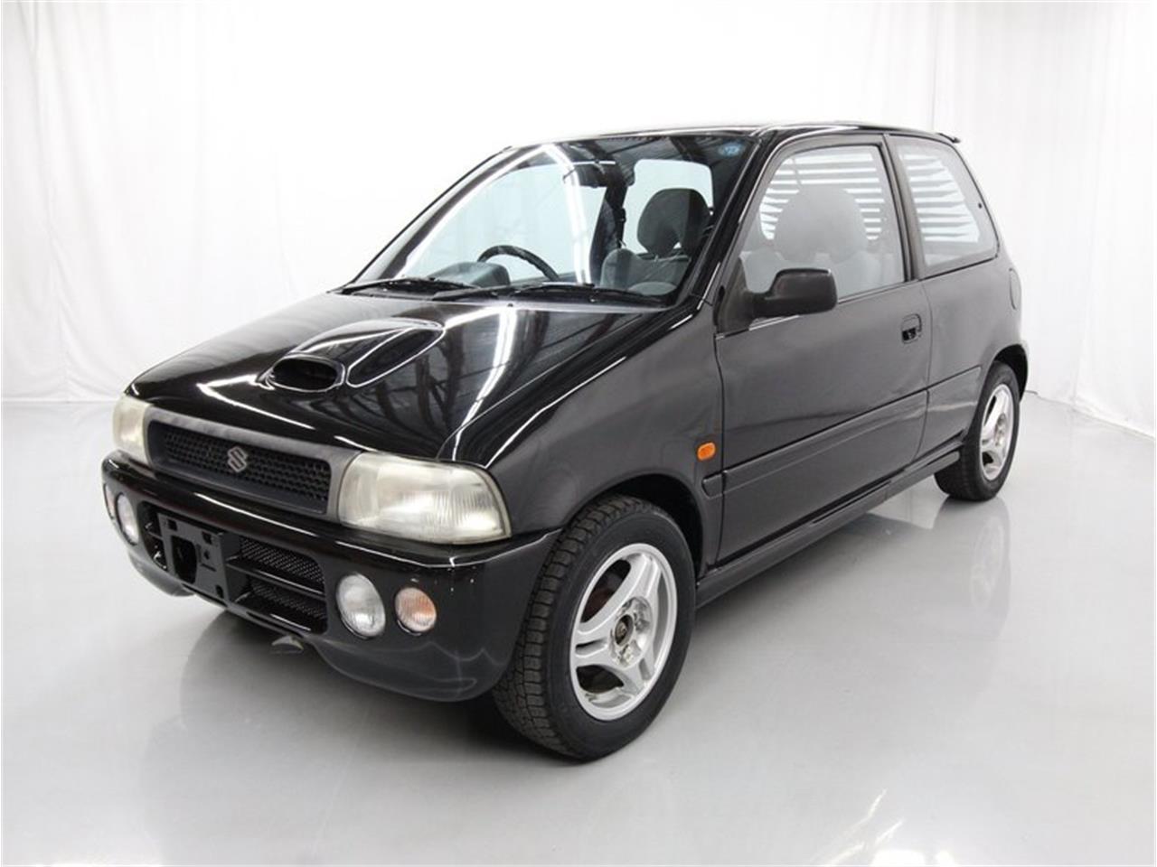 1991 Suzuki Cervo (CC-1378212) for sale in Christiansburg, Virginia