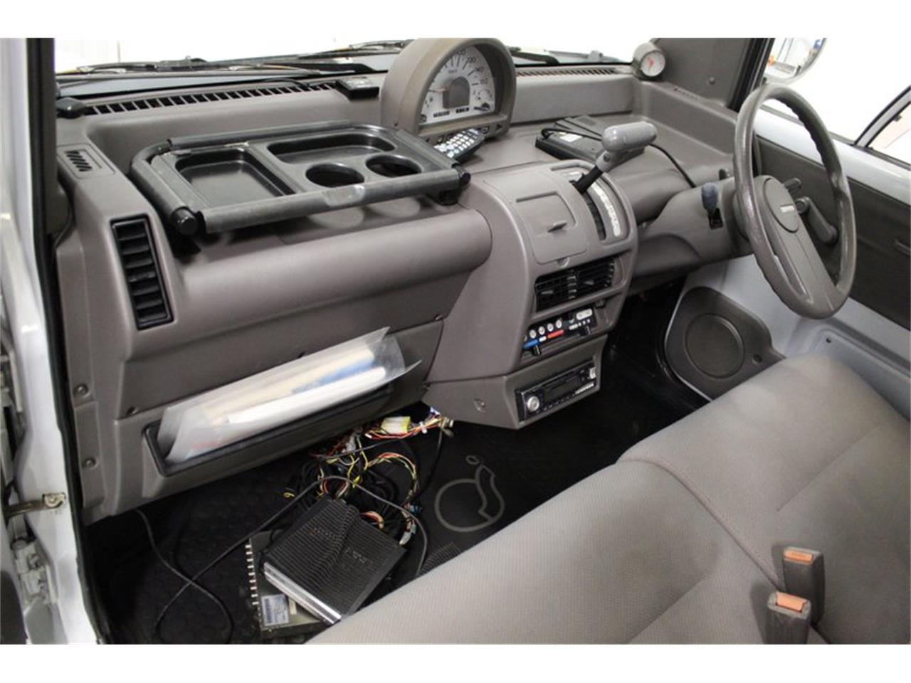 1990 Nissan S-Cargo (CC-1378213) for sale in Christiansburg, Virginia