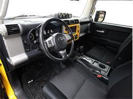 2010 Toyota FJ Cruiser (CC-1378216) for sale in Christiansburg, Virginia