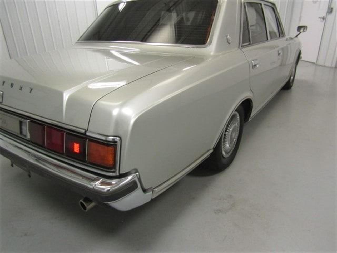 1989 Toyota Century (CC-1378217) for sale in Christiansburg, Virginia