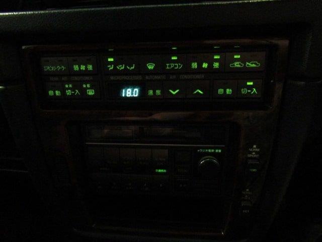 1989 Toyota Century (CC-1378217) for sale in Christiansburg, Virginia