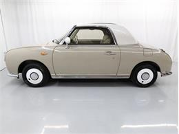 1991 Nissan Figaro (CC-1378223) for sale in Christiansburg, Virginia