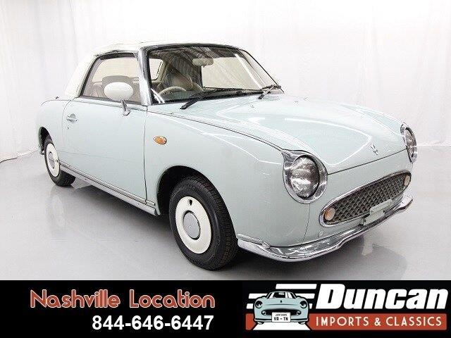 1991 Nissan Figaro (CC-1378224) for sale in Christiansburg, Virginia