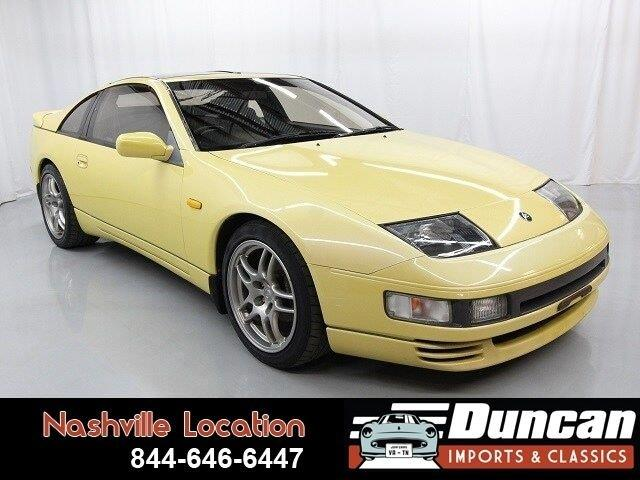 1989 Nissan 280ZX (CC-1378226) for sale in Christiansburg, Virginia