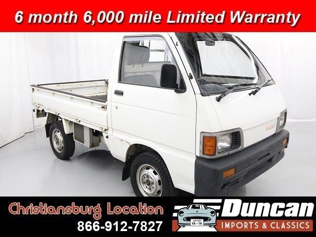 1992 Daihatsu Hijet (CC-1378228) for sale in Christiansburg, Virginia
