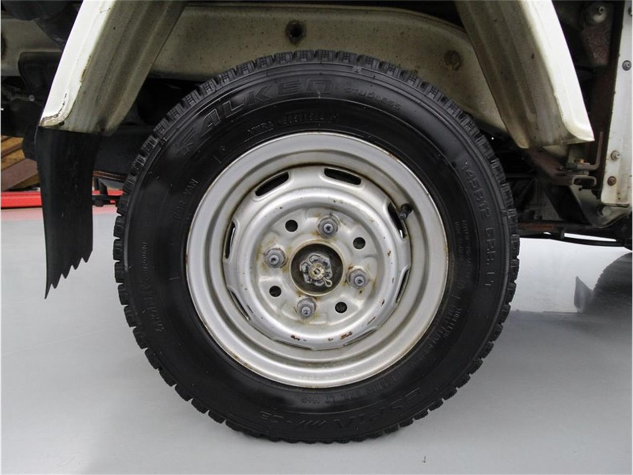 1992 Daihatsu Hijet (CC-1378228) for sale in Christiansburg, Virginia